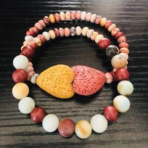 Bracelet by JRenéBracelets